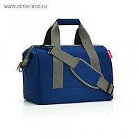 Сумка, размер 48 x 39,5 x 29 см,цвет синий MS4059