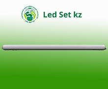 Светильник светодиодный, пылевлагозащищенный ССП-159 36Вт 230В 6500К 2700Лм 1240мм IP65 LLT