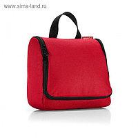 Сумка-органайзер, размер 23 x 55 x 8,5 см, цвет красный WH3004
