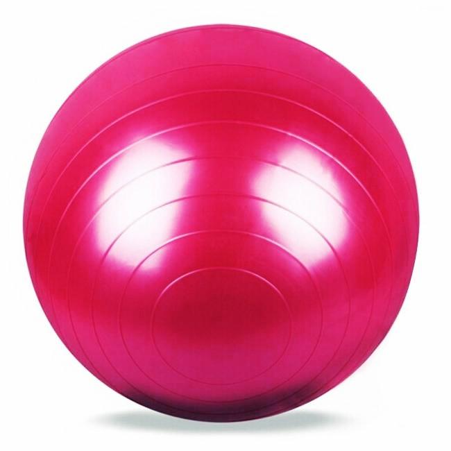 Мяч гимнастический 65 см ОПТОМ - фото 1