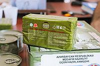 Горизонтальный упаковщик для крекеров 100 шт/мин
