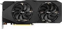 Видеокарта ASUS GeForce RTX2060 SUPER EVO OC Edition 8GB (DUAL-RTX2060S-O8G-EVO-V2)