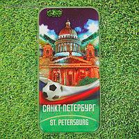 Чехол для телефона iPhone 6 «Санкт-Петербург. Исаакиевский собор»
