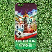 Чехол для телефона iPhone 6 «Ростов-на-Дону. Собор Пресвятой Богородицы»