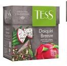 Чай TESS Daiquiri Breeze зелёный аромат. 1,8 г х 20 пирам., фото 2