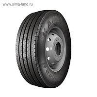 Грузовая шина Кама NF-202 235/75 R17.5 132/130M Рулевая