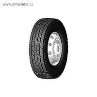 Грузовая шина Кама NR-202 295/75 R22.5 148/145M Ведущая