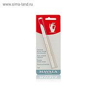 Белый карандаш для французского маникюра Mavala