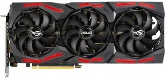 Видеокарта Asus GeForce RTX 2060 SUPER EVO OC Edition 8GB (ROG-STRIX-RTX2060S-O8G-EVO-GAMING)