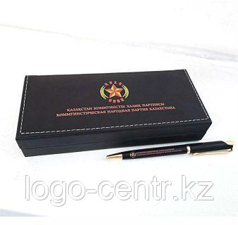 Печать сублимационная на ручках