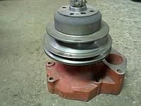 Насос водяной А-41 (помпа) со шкивом