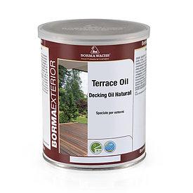 Террасное масло