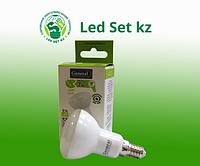 Светодиодная лампа GLDEN-R63-8-230-E27-4500