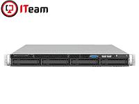 Сервер Intel 1U/1x Silver 4215R 2,5GHz/16Gb/No HDD