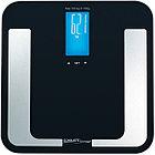 Весы напольные Scarlett SL-BS34ED40 черный