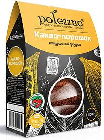 Какао-порошок натуральный, 500 г