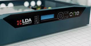 Система звукового оповещения и фоновой фузыки, 2х200/500Вт (музыка/вызов), 6 зон, DSP