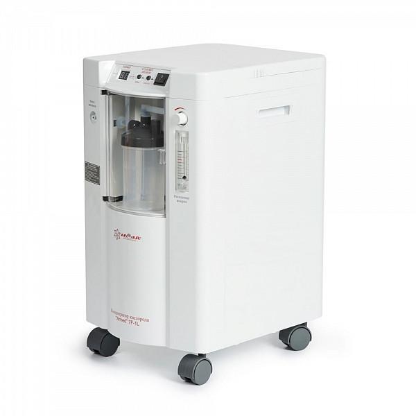 Кислородный концентратор (Модель SD-O5 W)