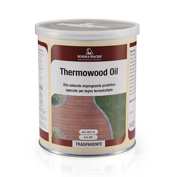 Масло для термодревесины (5л)