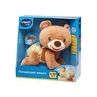 Развивающая игрушка ,Ползающий мишка ,VTECH
