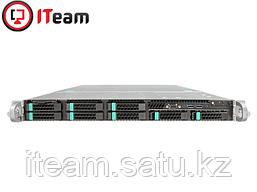 Сервер Intel 1U/1x Silver 4208 2,1GHz/16Gb/No HDD