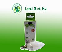 Светодиодная лампа GLDEN-CS-M-8-230-E27-2700