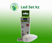 Светодиодная лампа GLDEN-CS-M-7-230-E27-4500