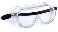 Защитные закрытые очки