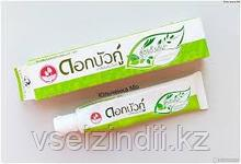 Зубная паста Двойной лотос (Twin Lotus) 40 гр /Dok Bua Ku Twin Lotus 40 gr