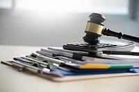 Подготовка писем в государственные органы и организации
