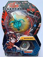 Bakugan Battle Planet 1шт