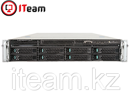 Сервер Intel 2U/1x Silver 4214 2,2GHz/16Gb/No HDD