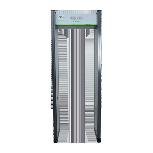 Арочный металлодетектор ZKTeco ZK - D1010S