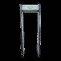 Арочный металлодетектор ZKTeco ZK - D1010S, фото 1