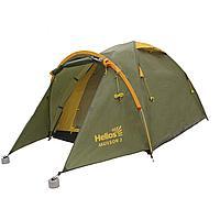 Палатка MUSSON-2 (HS-2366-2 GO) Helios tr-156127