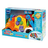Развивающая игрушка ,Автовоз ,VTECH