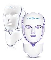 LED Маска Nanoasia Skin Do Light Mask