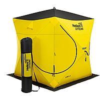 Палатка зимняя Куб EXTREME 1,8 х 1,8 Helios V2.0 (широкий вход) ТОНАР tr-211391