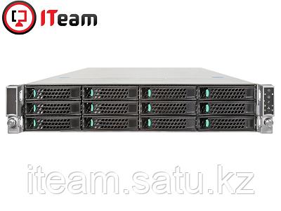 Сервер Intel 2U/1x Gold 5218 2,3GHz/16Gb/No HDD