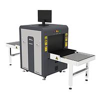 Рентгенотелевизионная установка ZKTeco ZKX6040 (ИНТРОСКОП)