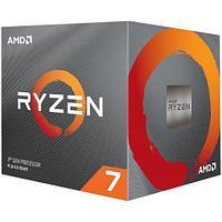 AMD CPU Desktop Ryzen 7 8C/16T 3800X (4.5GHz,36MB,105W,AM4) box with Wraith Prism cooler