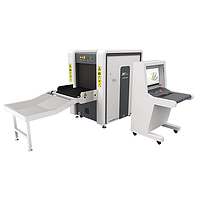 Рентгенотелевизионная установка ZKTeco ZKX6550A (ИНТРОСКОП)
