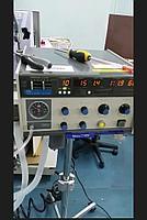 Аппарат искусственной вентеляции ИВЛ Б/У