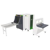 Рентгенотелевизионная установка ZKTeco ZKX6550D (ИНТРОСКОП)