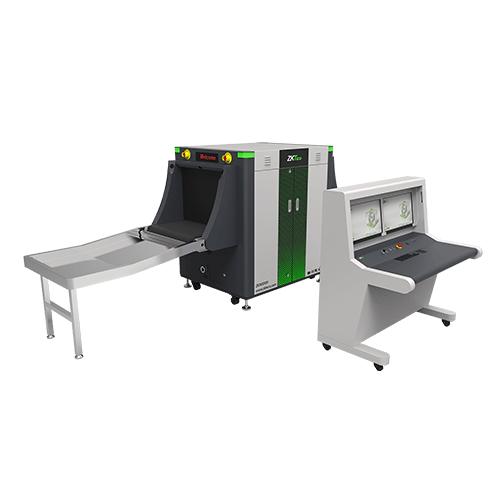 Рентгенотелевизионная установка ZKTeco ZKX6550V (ИНТРОСКОП)
