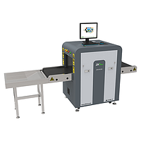 Рентгенотелевизионная установка ZKTeco ZKX5030A (ИНТРОСКОП)
