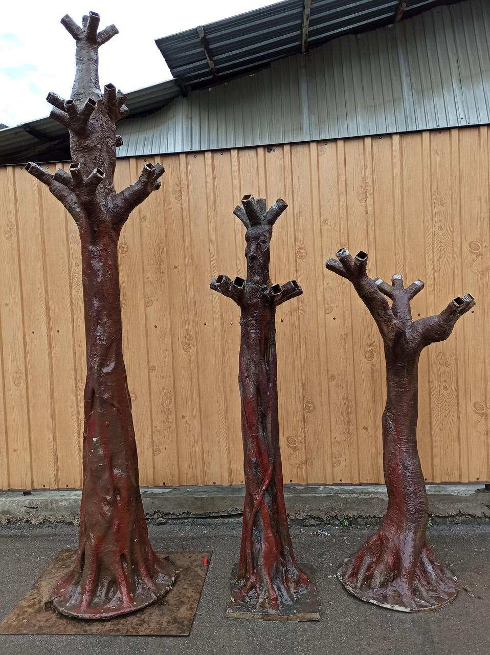 Искусственные деревья