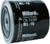 Масляный фильтр MILLARD ML-16