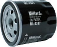 Масляный фильтр MILLARD ML-3387