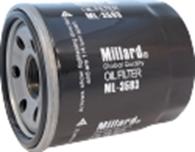 Масляный фильтр MILLARD ML-3593